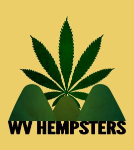 WV Hempsters Logo Hemp Paper Color