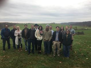 Chucks Farm